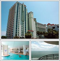 Condominium At Myrtle Beach Sc