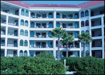Seascape Villas, Wild Dunes on the Isle Of Palms | SC Oceanfront ...